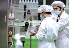 چابکسازی ساختارهای دولتی لازمه رونق تولید دارو