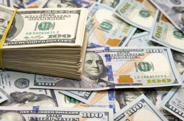 بازار ملتهب دلار به دنبال مُسکن
