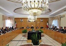 دولت به وعدههای سفرهای استانی عمل نمیکند