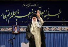 زمينه را براي روي کار آمدن دولت جوان و حزباللهي فراهم کنيد