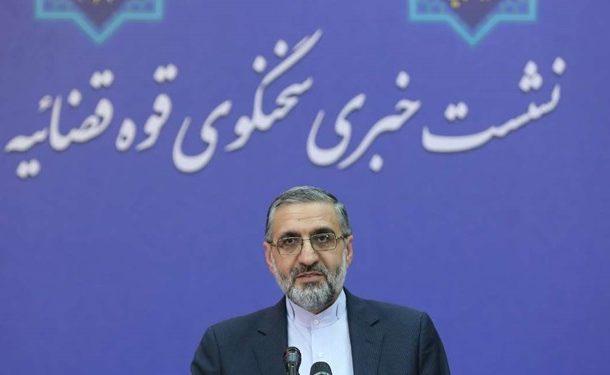 دادگاه نجفی علنی برگزار میشود