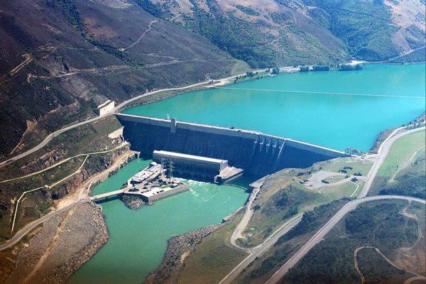 غلبه تفکر سازهای بر مدیریت منابع آب