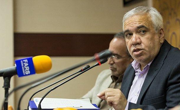 فتحاللهزاده:آقای روحانی اتفاقات ورزش را نمیبینید؟
