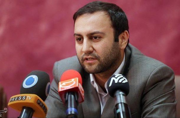 محسن پیرهادی سخنگوی شورای ائتلاف نیروهای انقلاب شد