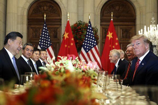 چین، آمریکا را به تروریسم اقتصادی متهم کرد