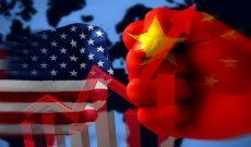 جنگ چین و آمریکا، فرصت یا تهدید؟