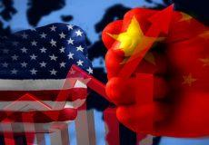 عواقب تقابل اقتصادي کاخ سفيد با پکن
