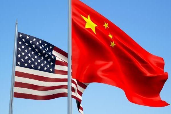 جنگ حیثیتی چین و آمریکا