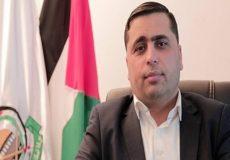 حماس: با مشارکت گسترده در راهپیمایی روز قدس به «معامله قرن» نَه میگوییم