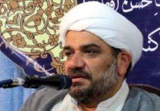 شهادت امامجمعه کازرون/قاتل دستگیر شد