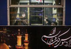 ساخت راهآهن ایران-کربلا پس از ۸ سال بلاتکلیفی