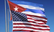 کوبا: تحت فشار و تهدید با آمریکا مذاکره نمیکنیم