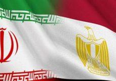 منابع مصری: تماسهایی بین ایران و مصر درباره تحولات منطقه در جریان است