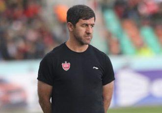باقری:باید سرمربیگری را از تیمهای دیگر شروع کنم
