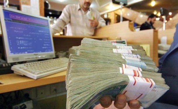 بانکها در سال گذشته ۳۴۷ هزار میلیارد تومان از سپردهها را تسهیلات ندادند+جدول