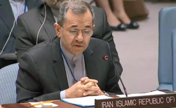 تخت روانچی: جزایر سه گانه، ایرانی هستند و تا ابد ایرانی میمانند
