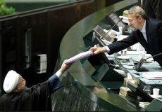 بودجه ۹۹ با ساختار جدید به مجلس می رسد