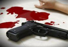 دستگیری عامل تیراندازی شبانه در مهرآباد
