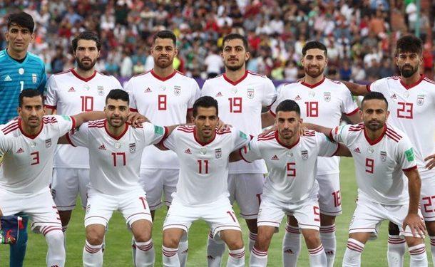 دیدار تیم ملی فوتبال ایران مقابل مالی لغو شد