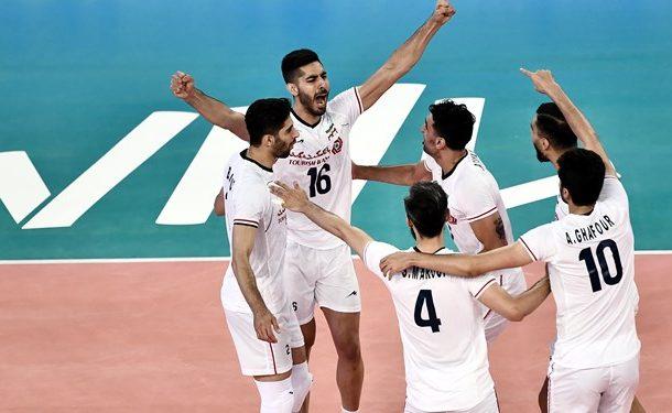 ایران ۳ – آلمان صفر؛ سریال بردها ادامه دارد