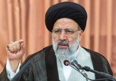 جمهوری اسلامی مدعی حقوق انسان است
