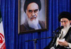 رهبر انقلاب: زرنگبازی «ترامپ» مسئولان جمهوری اسلامی را فریب نمیدهد