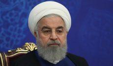روحانی: توسعه ایران علی رغم توطئه دشمن ادامه دارد