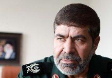 سردار شریف: دستاوردهای جدید بهداشتی-درمانی سپاه در روزهای آینده رونمایی میشود