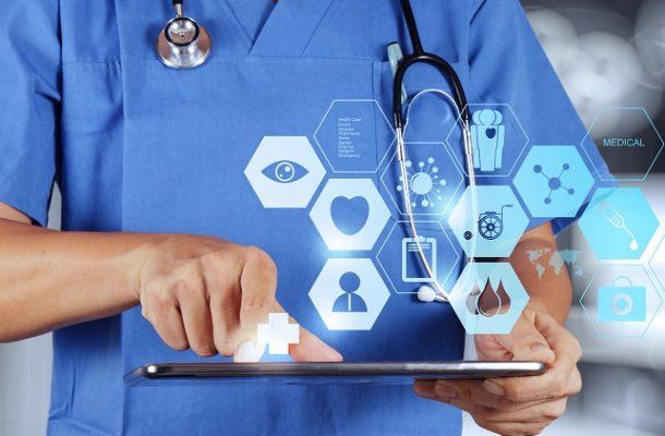 پرونده الکترونیک سلامت از حرف تا عمل