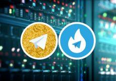 تلگرام برد كه برد!