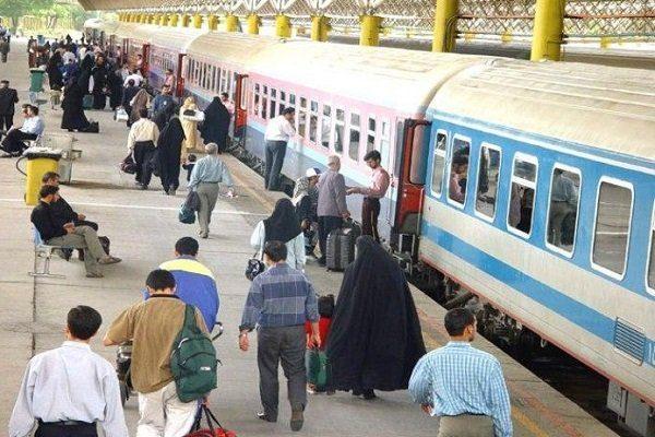 موافقت شورای عالی ترابری با افزایش ۲۰ درصدی قیمت بلیت قطارهای مسافری