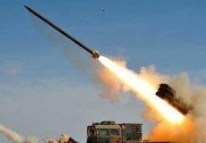 فرود موشکهای «گراد» و «زلزال-۱» یمن بر سر شبهنظامیان سودانی