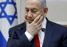 واهمه نتانیاهو از درگیری با حزبالله