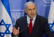 نتانیاهو ادعا کرد، صفر تا صد حمله به عربستان، کار ایران بود