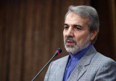 ترامپ پیغام داده بود کار ملت ایران تمام است