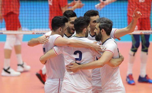 ایران ۳ – صربستان یک؛ شکست ایچها مقابل شاگردان کولاکوویچ