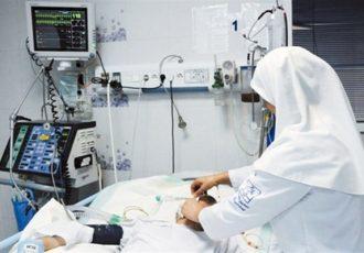 مطالبات بر زمينمانده پرستاران