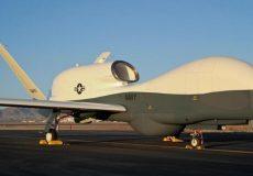 انگلیس: اعزام پهپاد به خلیجفارس محتمل است
