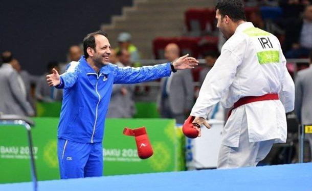 کاراته ایران با کسب ۸ مدال طلا، نقره و برنز به ایستگاه پایانی رسید