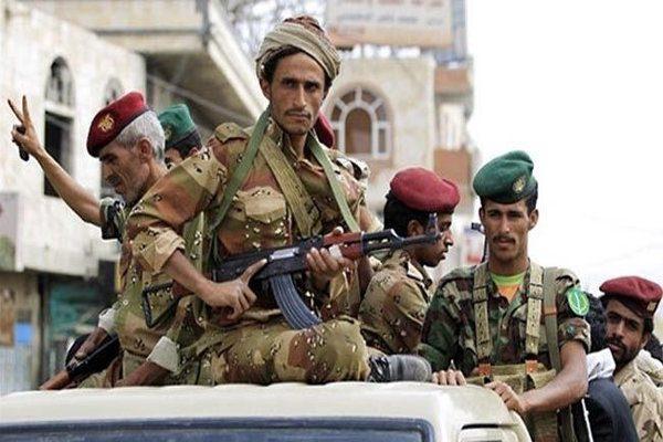 تسلط نیروهای یمنی بر یک پایگاه سعودی در «جیزان»