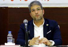 حمیداوی: امکان ندارد گلمحمدی را به پرسپولیس بدهیم