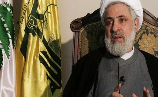 نعیم قاسم: حزب الله در کابینه آتی لبنان حضور فعالی خواهد داشت