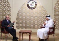 قطر: بیانیه اجلاس مکه با توافق نبود؛ پیشنهاد «عدم تعرض» ایران شایسته پاسخ است
