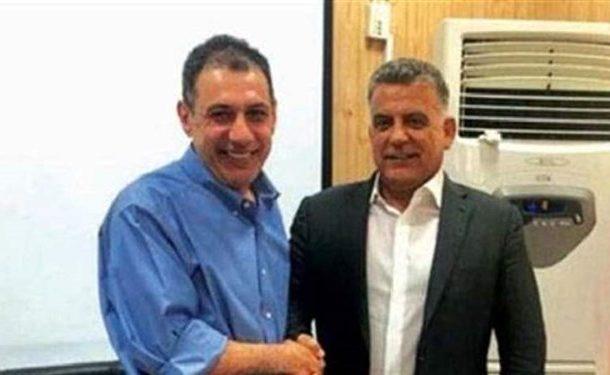 رویترز: نزار زاکا ایران را ترک کرد