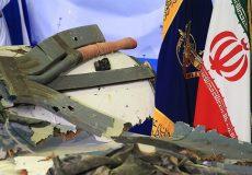۲۵۰ نماینده مجلس از سپاه برای سرنگونی پهپاد آمریکایی حمایت کردند