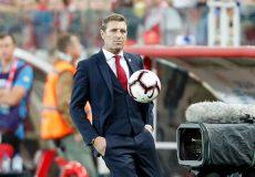 پیشنهاد ۲ میلیون یورویی باشگاه پرسپولیس به مربی پیشین یوونتوس