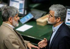 شکایت مجمع از علی مطهری و محمود صادقی