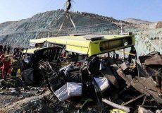 نقوی: دانشگاه آزاد و «مهران گشت» در واژگونی اتوبوس دانشگاه آزاد مقصرند