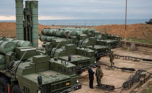 روسیه: ایران پیشنهادی برای خرید اس – ۴۰۰ ارائه نکرده است