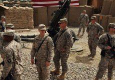 بايدن و ماجراي جنگ عراق